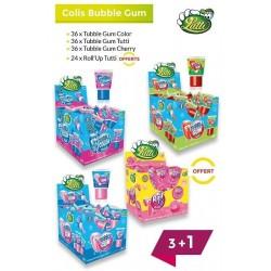 Colis Bubble Gum