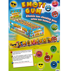 Emotigum