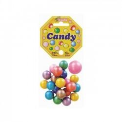Filet 20 billes avec 1 Calot Candy