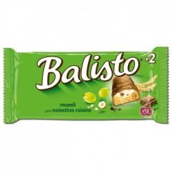 Balisto Muesli Noisettes Raisins