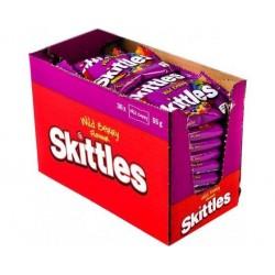 Bonbons Skittles Fruits des Bois