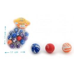 15 Balles Super Rebondissantes