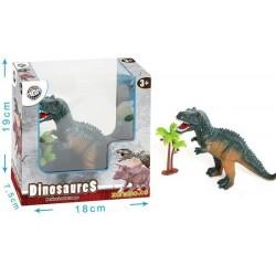 Dinosaure 20 cm