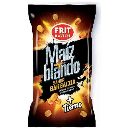 16 sachets Maiz Blando 130 gr