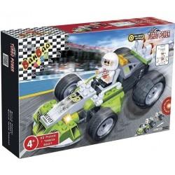 Jeu de Construction F1 Verte