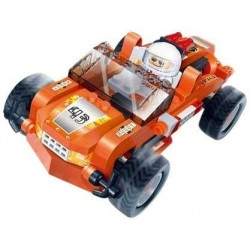 Jeu de Construction Buggy