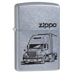 Briquet Zippo Camion