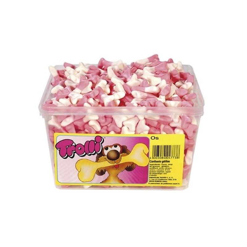 Bonbons Trolli Os