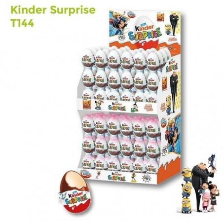 Kinder Surprise 144