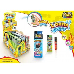 Bonbons Lighter Spray