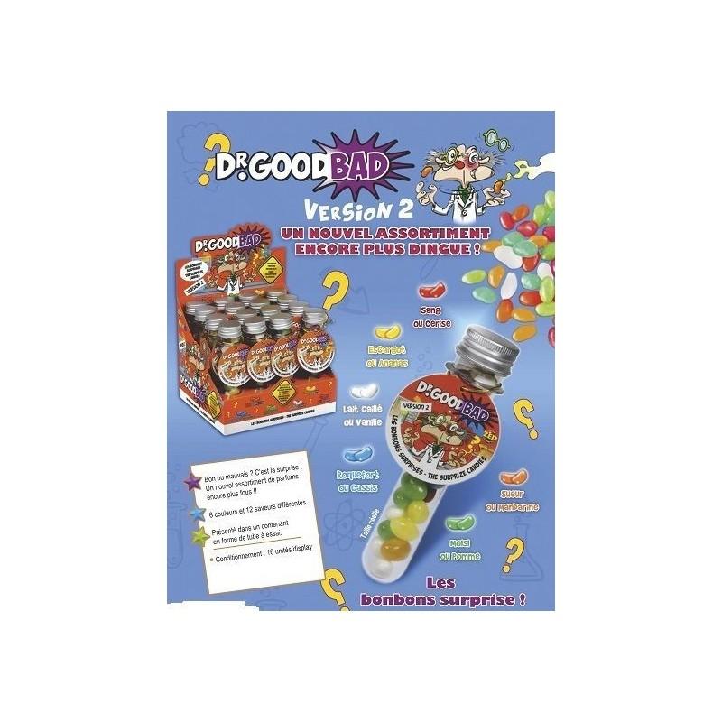 Bonbons Surprises Dr GoodBad 2