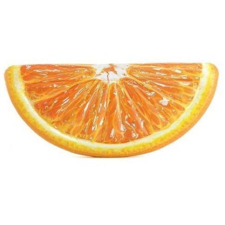 Orange Chevauchable Intex