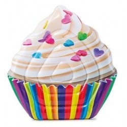 Cup Cake Chevauchable Intex