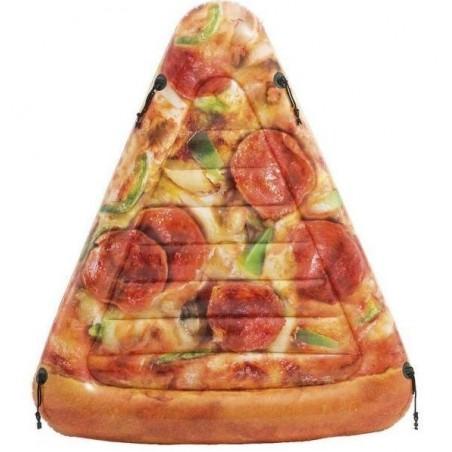 Part de Pizza Chevauchable Intex