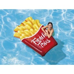 Cornet de Frites Chevauchable Intex