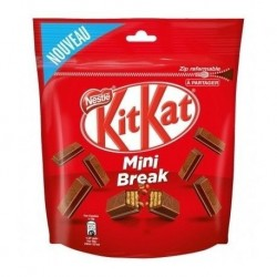 Kit Kat Mini Break