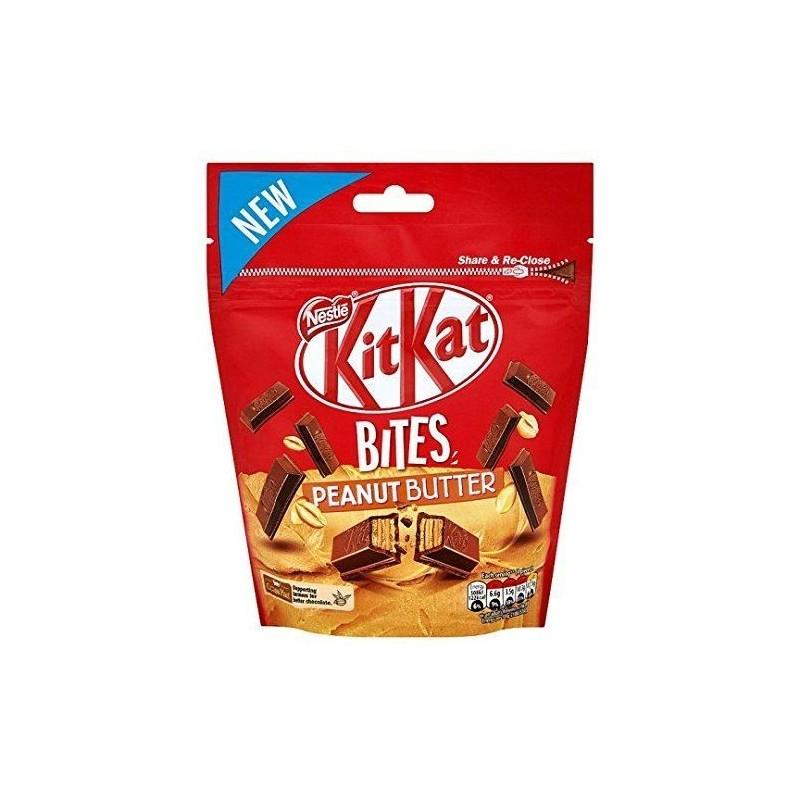 Kit Kat Mini Break Peanut Butter
