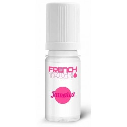 E-liquide French Touch Jamaïca