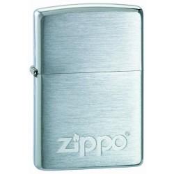 Briquet Zippo Logo
