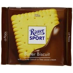Biscuit Chocolat au Lait Ritter Sport