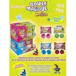 Display Boule Magique JawBreaker Mojito