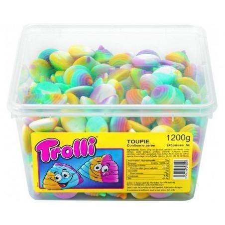 Bonbons Trolli Toupie