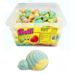 Bonbons Trolli Escargot Acidulé