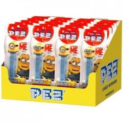 Bonbons Pez Les Minions