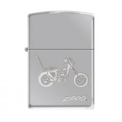 Briquet Zippo Harley Davidson