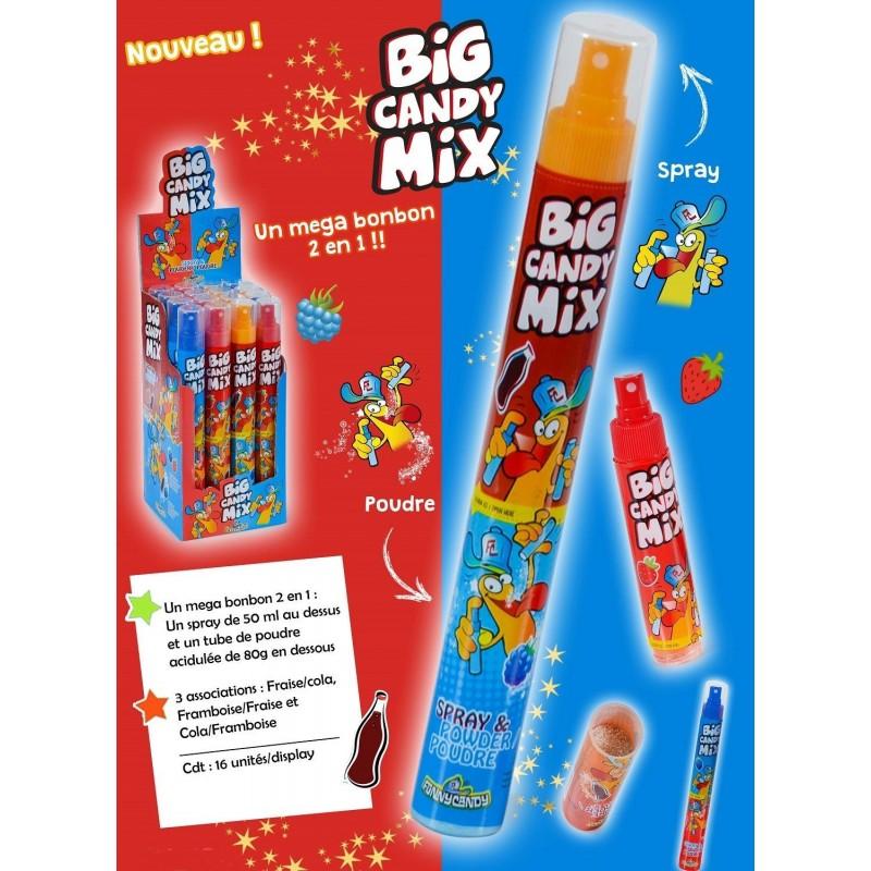 Big Candy Mix
