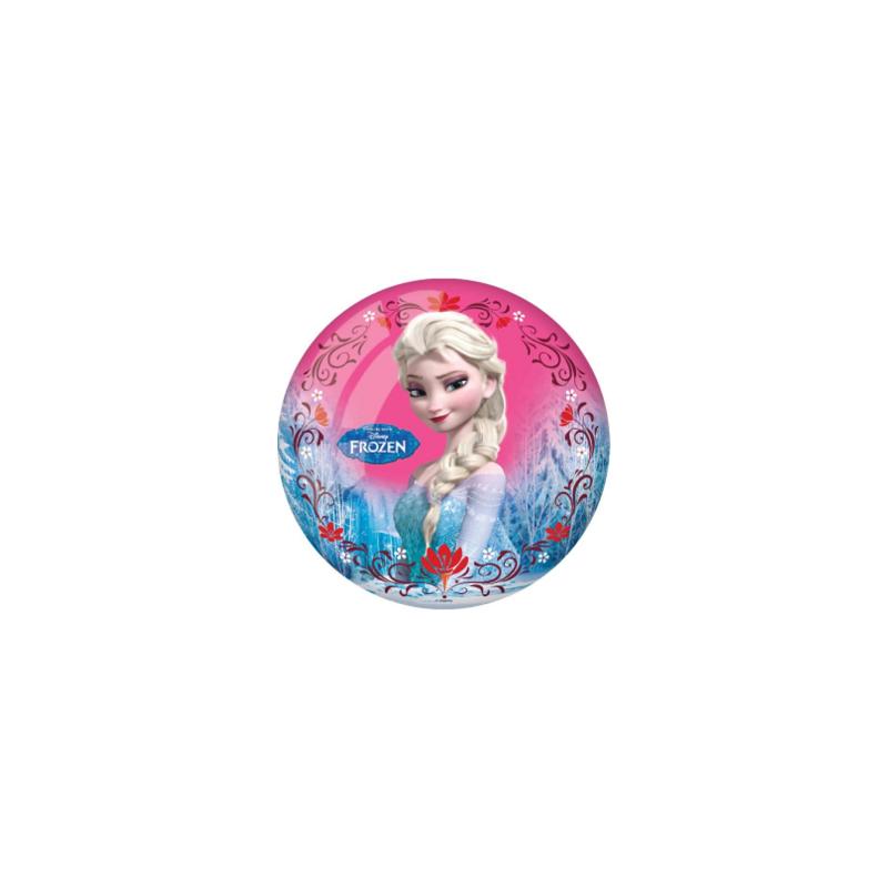 Ballon en Plastique Reine des Neiges
