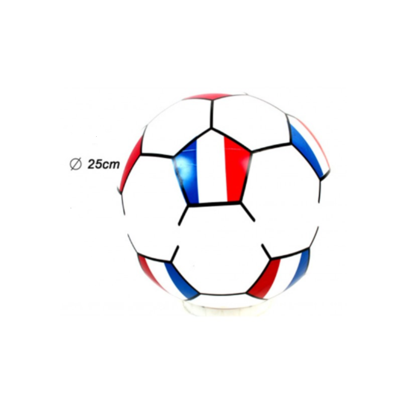 Ballon Football France
