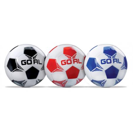 Ballon Foot Goal Simili Cuir