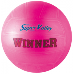 Ballon Volley Ball Winner