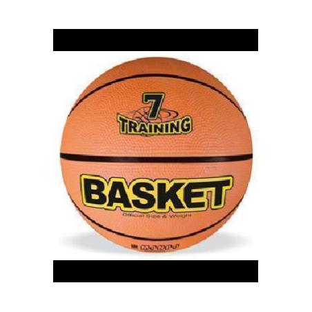 Ballon Basket Ball Champion
