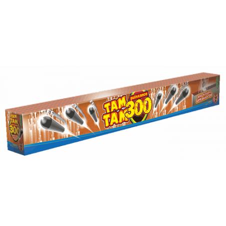 Tam Tam Puissance 300