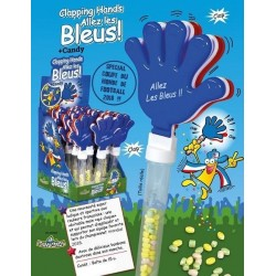 Clapping Hands Allez les Bleus