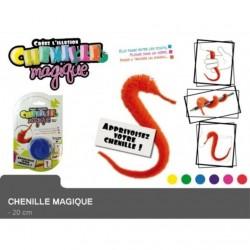 Chenille Magique
