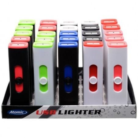 Briquet USB