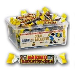Colis Roulettes Haribo
