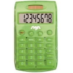 Calculatrice Solaire de Poche