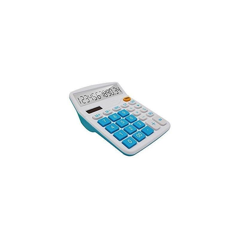 Calculatrice Semi Bureau 12 Chiffres