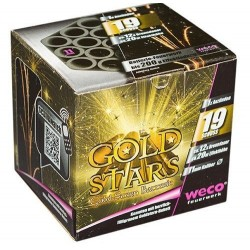 Artifices Compact Gold Star Dispo 03 Juillet