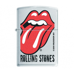 Briquet Zippo Rolling Stones