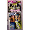 Pack de 4 Artifices Compact
