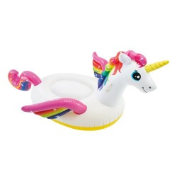 Licorne Chevauchable Intex