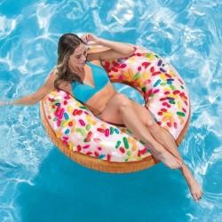 Bouée Donuts 114 cm Intex