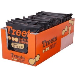Treets Peanut Butter Cups...