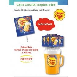 Colis Sucettes Chupa Chups...