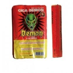 Pétard Giga Demon x 4 Paquets